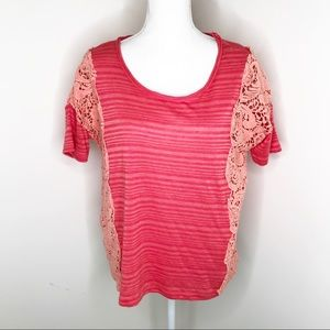 We The Free Blouse Top